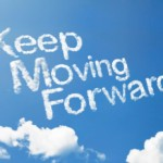 Keep Moving Forward 150x150 - Goal Achievement – Dealing With Doubt