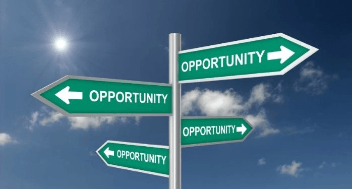 Opportunities – They Surround You Every Day  - Opportunities – They Surround You Every Day