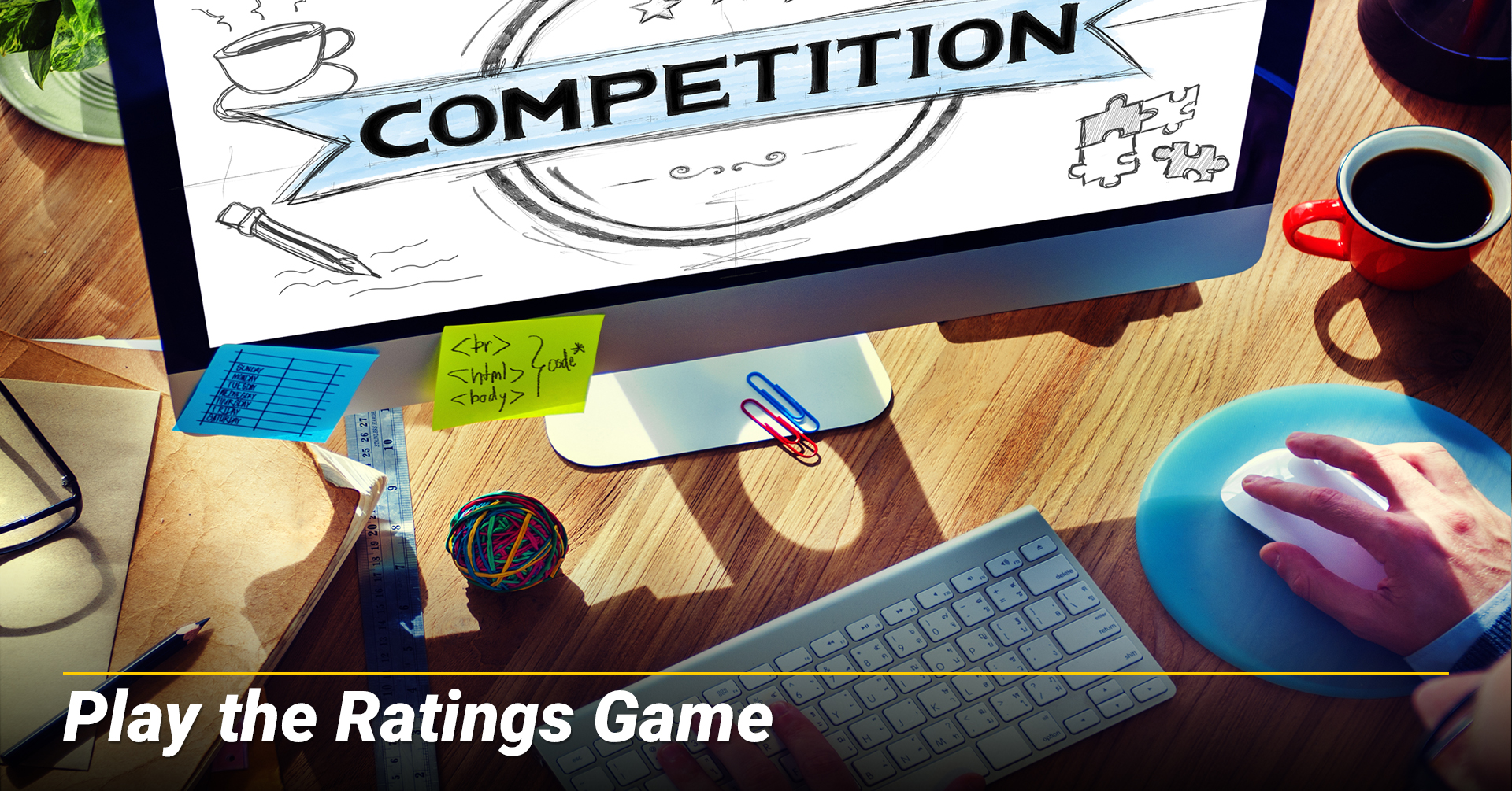 Play the Ratings Game